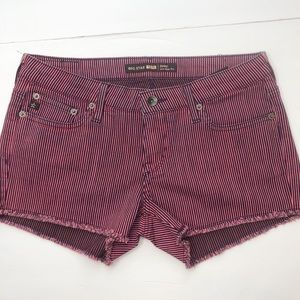 Big Star Remi Low Rise Shorts